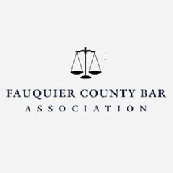 Member, Fauquier County Bar Association